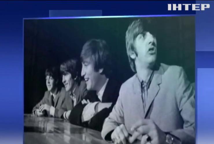 У Британії виставили на аукціон раніше невідомі фотографії Beatles
