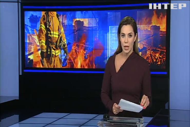 """Причину пожежі на полігоні """"Широкий лан"""" назвали у прокуратурі"""