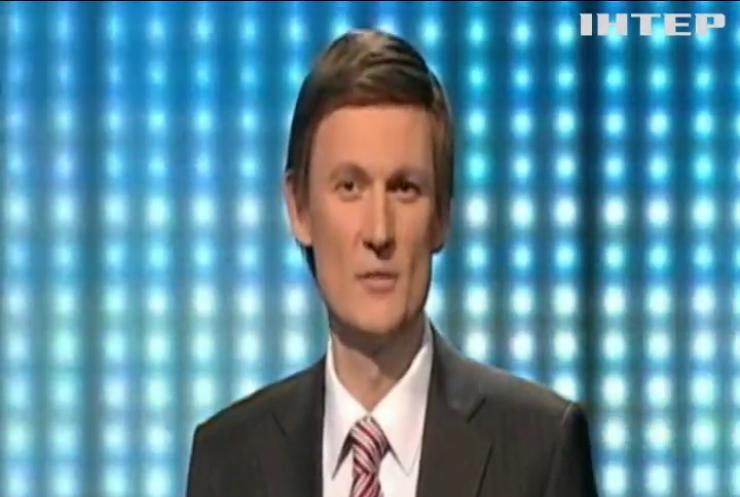 Журналист Олесь Терещенко умер на 44 году жизни