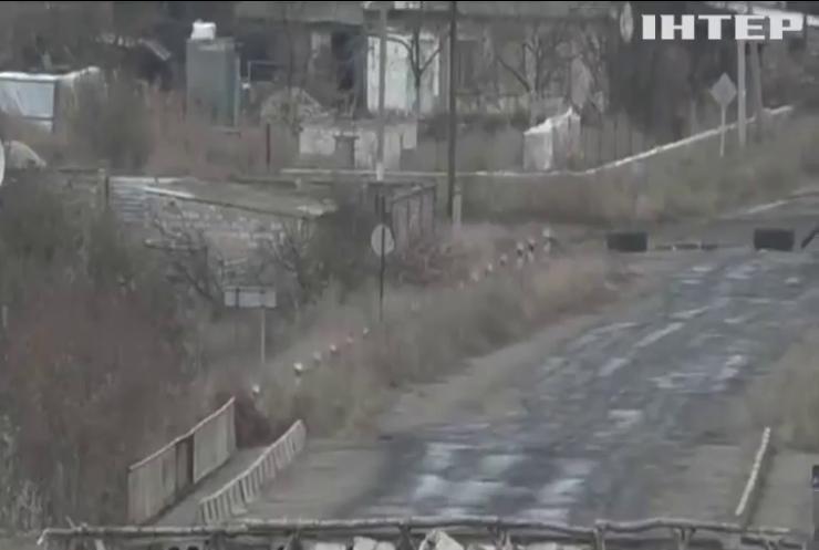 На відновлення Донбасу виділили 2$ млн