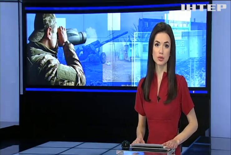 Війна на Донбасі: працівникі Донецької фільтрувальної станції потрапили під обстріл