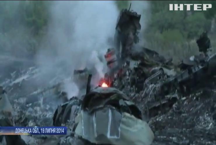 Катастрофа МН-17: журналісти знайшли докази російської брехні