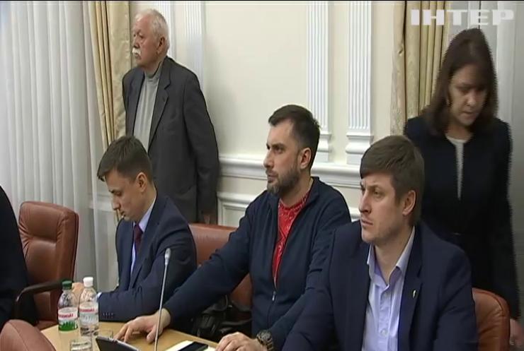 В Кабмине поддержали запрет импорта удобрений из России