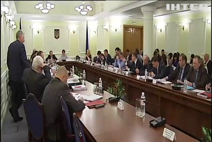 Комитет Верховной Рады обсудил законопроекты о наложении эмбарго на поставку удобрений из России