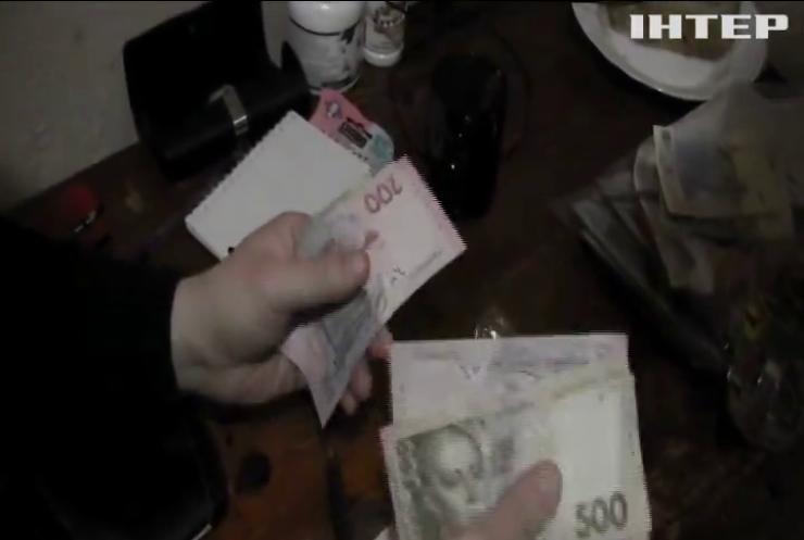 В Західній Україні викрили розгалужену мережу борделів