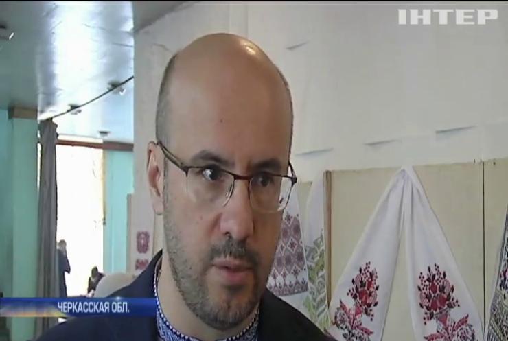 Сергей Рудык помог вернуть старое название поселку на Черкащине