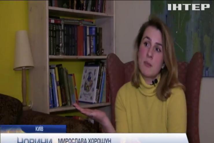 У Києві мешканці багатоповерхівки скаржаться на нічний заклад