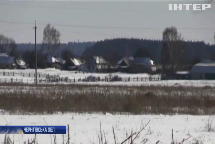 На Чернігівщині поновили видачу селянам земельних паїв