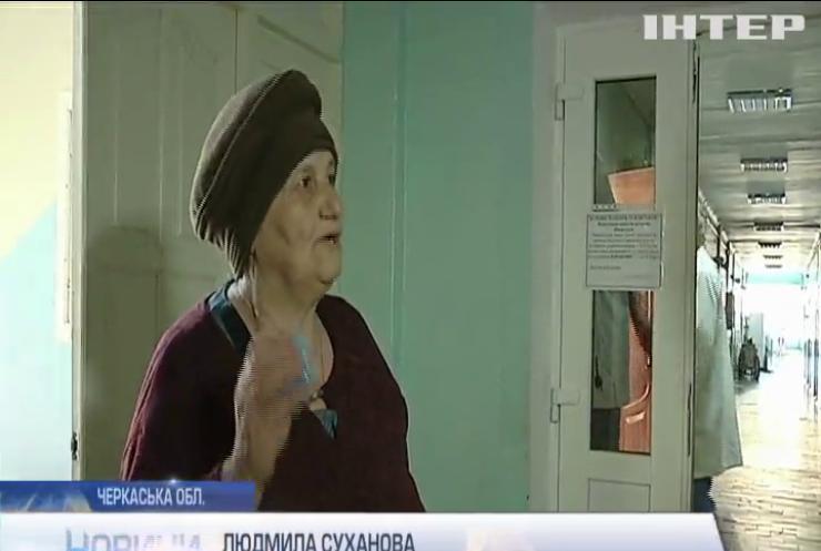 Нещасний випадок на Черкащині: підліток потрапив під вантажний потяг