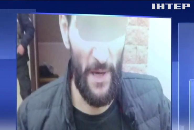 В Одесі затримали бандитів з Азербайджану
