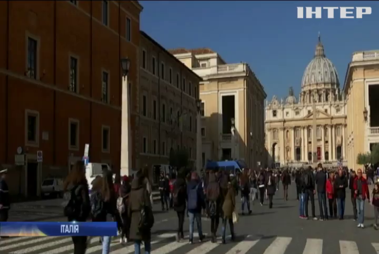Поліція Італії провела операцію проти ісламістів
