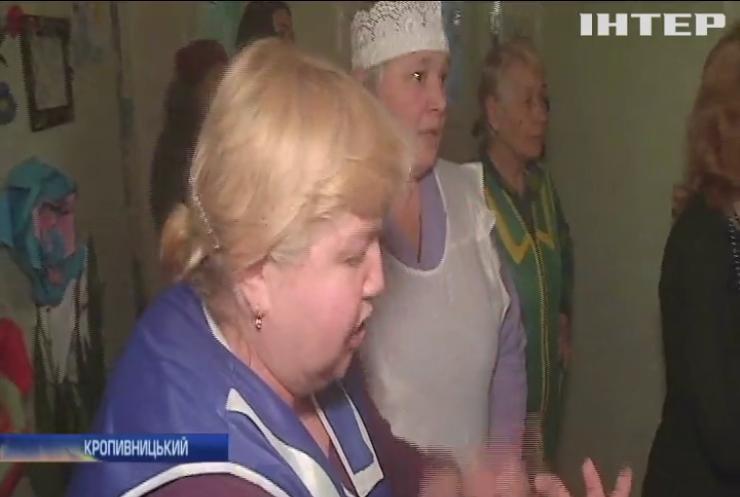 Скандал у Кропивницькому: чим годують у садках