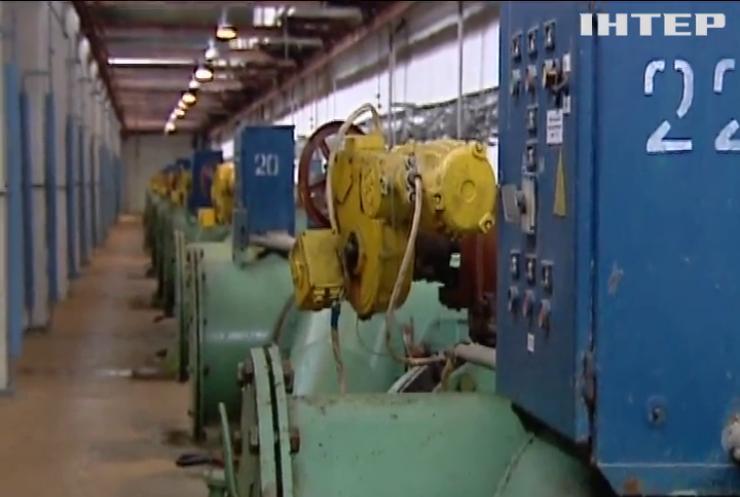 У Києві на добу відключать воду