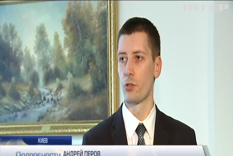 """Прокурор САП Андрей Перов получил выговор за то, что """"хлопнул дверью"""""""