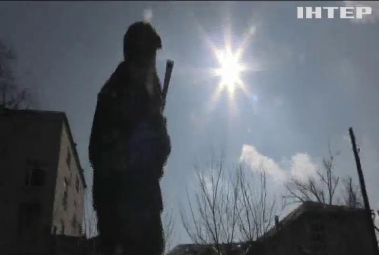 """Война на Донбассе: армейцы готовятся к """"пасхальному"""" перемирию"""