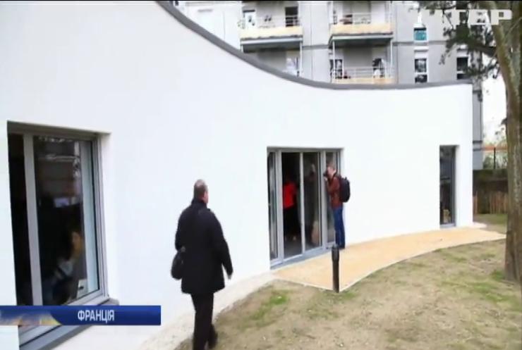 3D-будинок: який вигляд має перша в світі надрукована будівля?