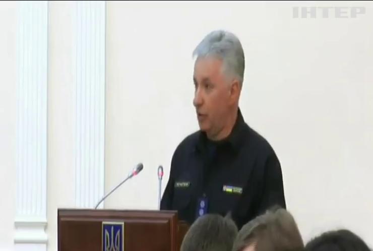 У Києві перевірили громадські заклади на протипожежну безпеку