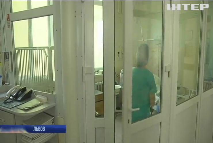 Эпидемия кори: почему в больницы Львова ежедневно поступают десятки заболевших?