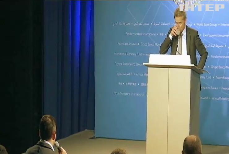 Кредиты МВФ: какие условия поставили Украине