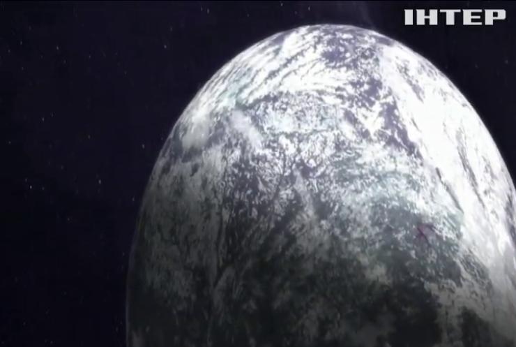 Ученые NASA надеются найти новые планеты за пределами Солнечной системы