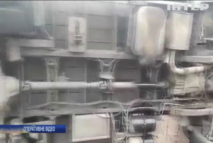 В Одесі постраждали 11 людей у ДТП