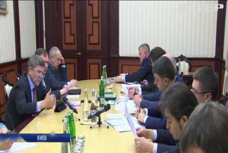 Гройсман рассказал о создании в Украине Национального музея жертв Голодомора