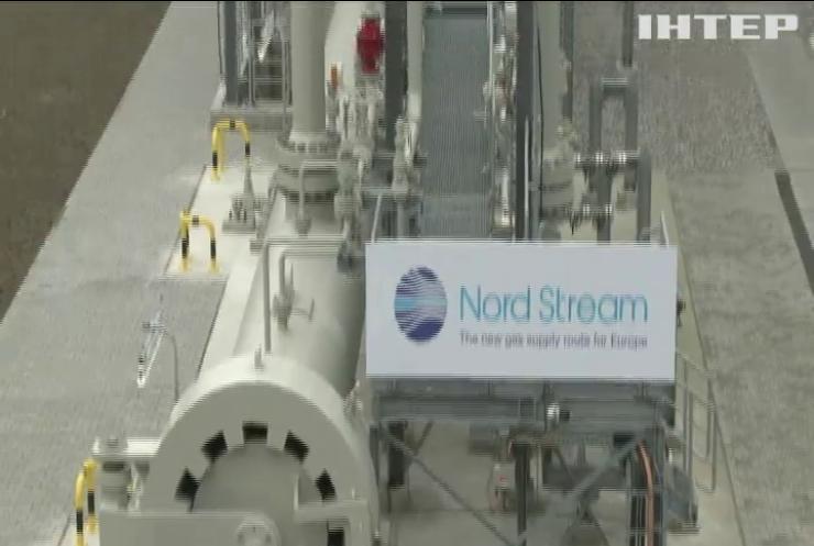 """Украине пообещали сохранить возможность транзита газа после запуска """"Северного потока-2"""""""