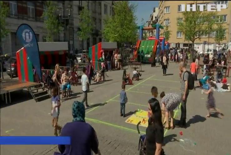 """""""День без телевізора"""": у Бельгії молодіжні канали припинили мовлення"""