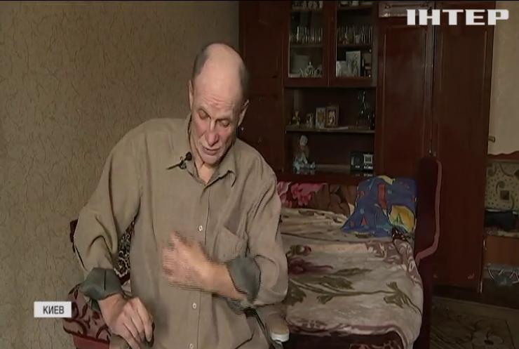 Годовщина трагедии на ЧАЭС: чернобыльцы требуют повышения выплат