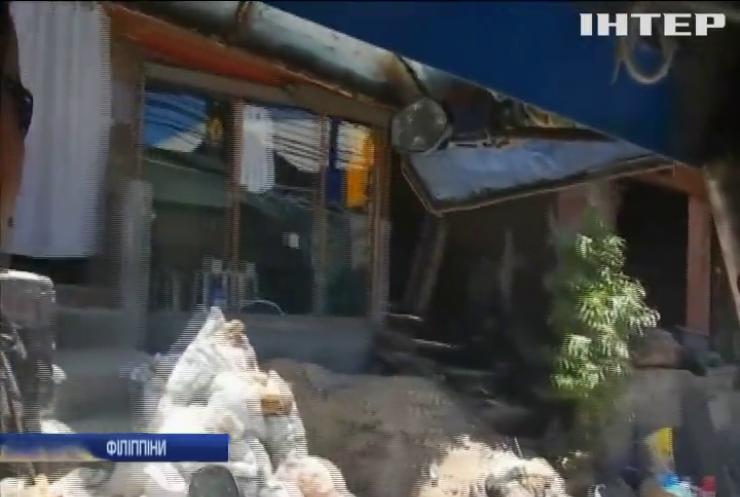 Острів Боракай закрили для туристів