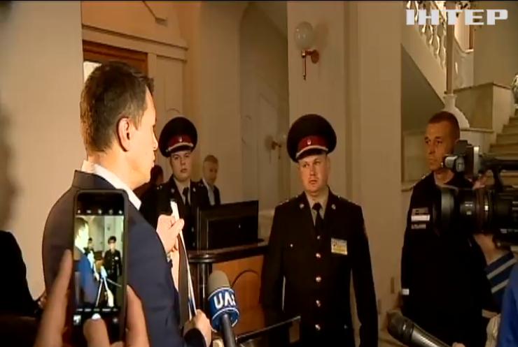 Бочковского восстановят в должности