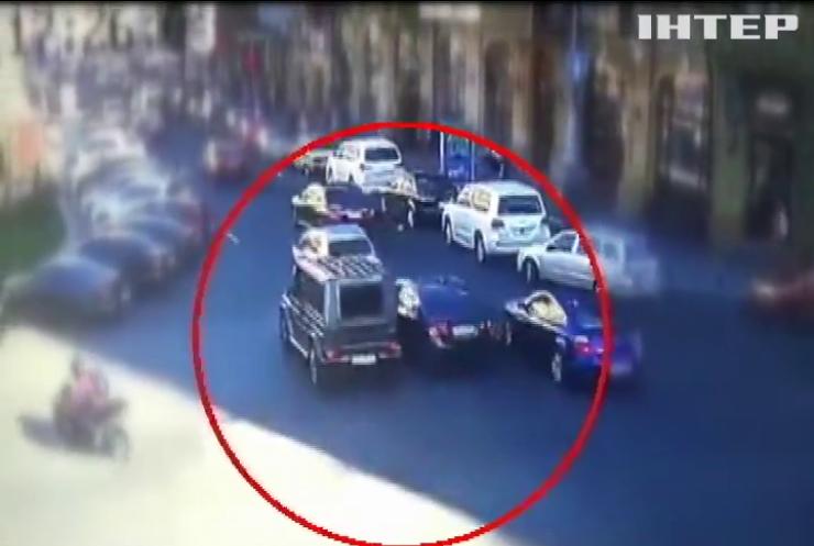 Сбежавшего подозреваемого в избиении Мустафы Найема задержали в Азербайджане