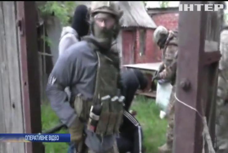Російські спецслужби намагалися викрасти в Україні громадянина Росії