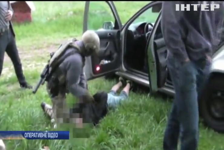 Російські спецслужби намагалися викрасти з України політичного біженця