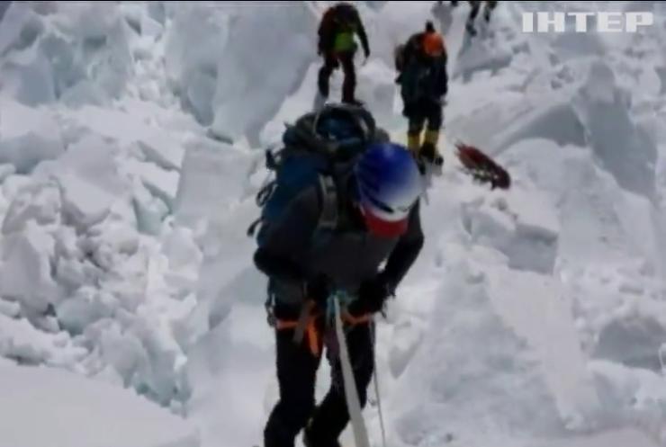 Австралійський альпініст встановив новий світовий рекорд