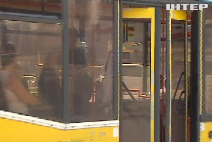 В столице подорожает проезд в общественном транспорте