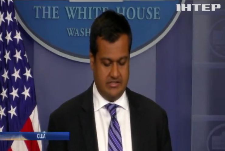 В Вашингтоне прокомментировали обострение ситуации в секторе Газа