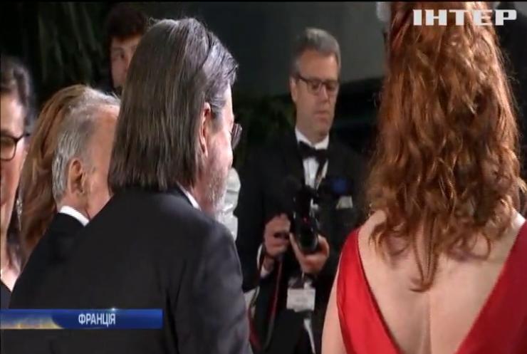 Каннський кінофестиваль: люди виходили с залу посеред сеансу