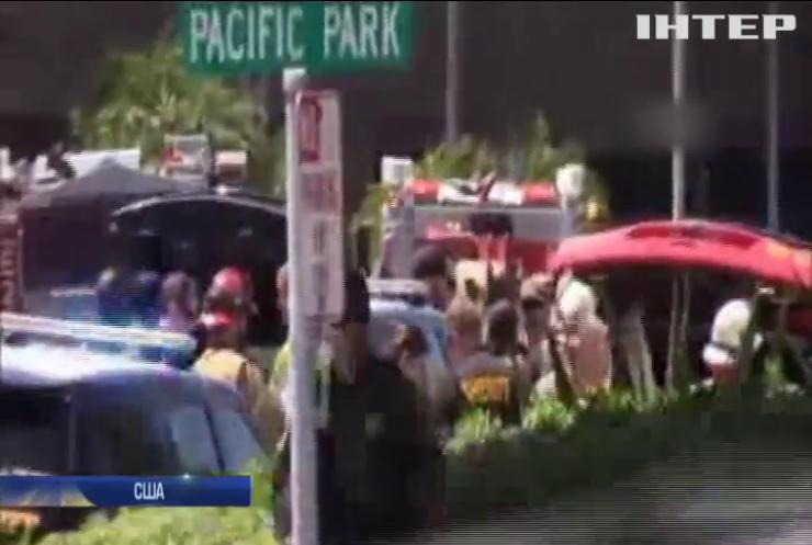 Вибух у медичному центрі Каліфорнії: поліція встановлює причини події