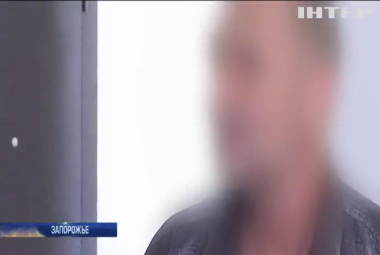 Суд Запорожья освободил экс-боевика