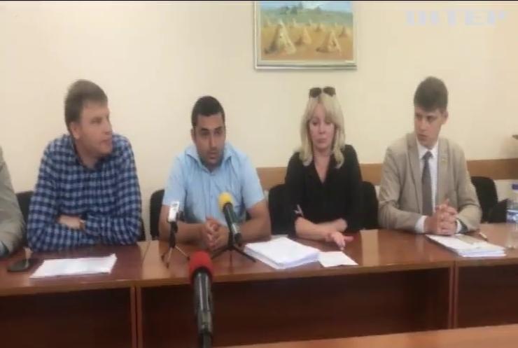 Депутаты Белгород-Днестровского отменили повышение тарифов для населения
