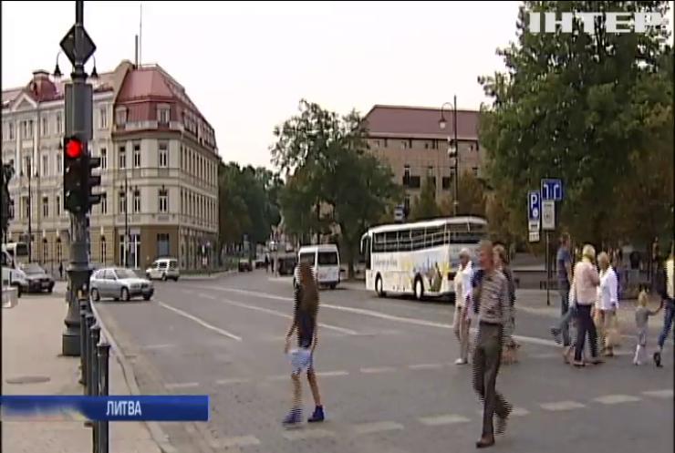 Литва запровадить квоти для заробітчан