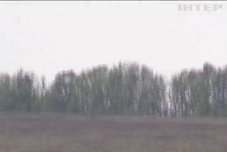"""На Донбасі бойовики застосували """"Гради"""""""