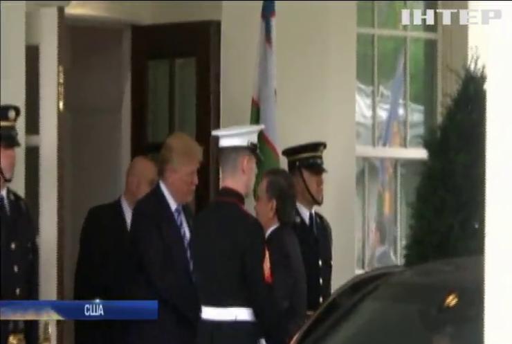 Білий дім сподівається на саміт з КНДР