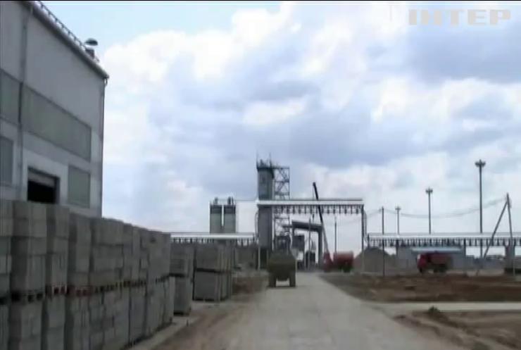 """Российский производитель удобрений """"Еврохим"""" уходит с украинского рынка"""