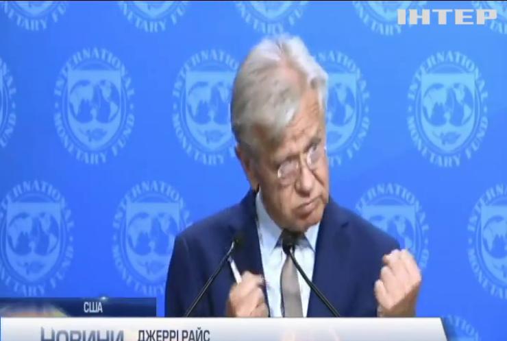 Чи готова Україна виконати умови надання траншу від МВФ