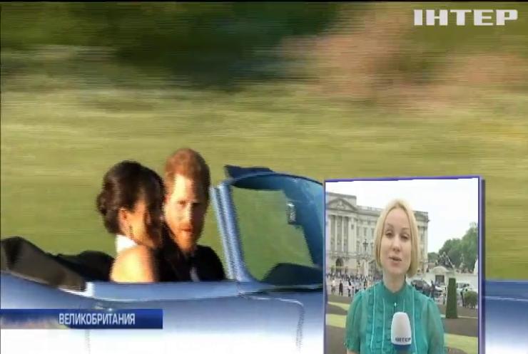 Принц Гарри и Меган Маркл: чем займутся молодожены после свадьбы