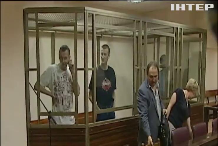 У ПАРЄ закликали Росію звільнити Олега Сенцова
