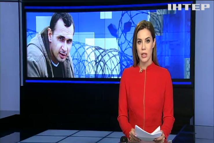 ПАРЄ закликала звільнити Олега Сенцова