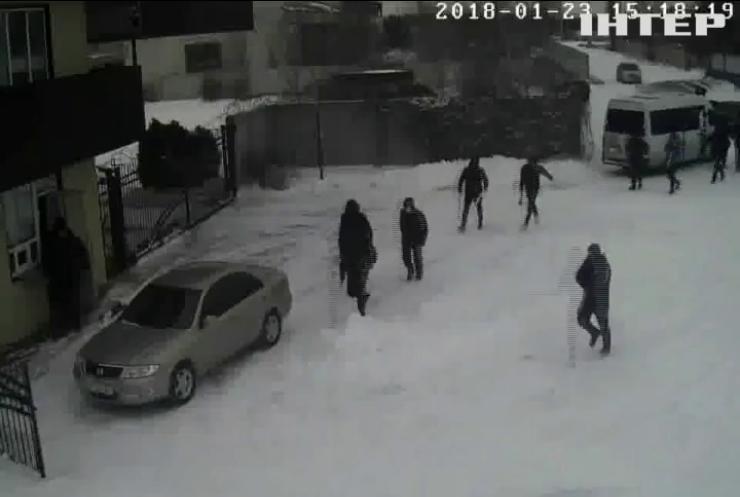 Кто стоит за рейдерскими атаками на крупнейшее в Украине предприятие по переработке сои?